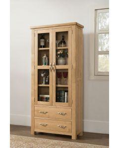 Vogue Light Display Cabinet