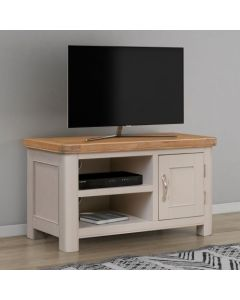 Cambridge Painted Small TV Unit