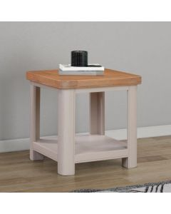 Cambridge Painted Lamp Table