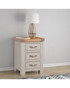 Cambridge Painted Bedside Cabinet