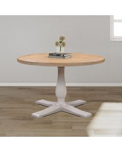 Cambridge Painted 120 Round Table