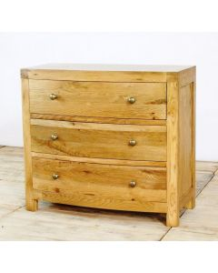 Ventura 3 Drawer Chest
