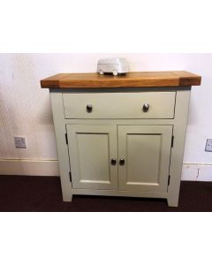 Clearance Dorset Painted Compact Sideboard
