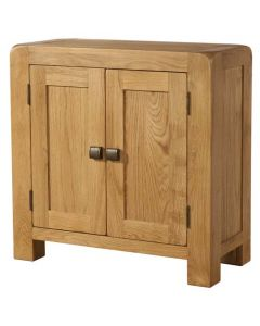Avalon Small 2 Door Cabinet