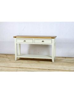 Cornwall Small Hall Table