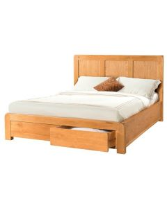 Special Offer Avalon Bed Storage Bed with Mattress