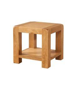 Avalon Lamp Table