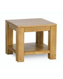 Metro Lamp Table