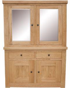 Premier Oak Sideboard/Dresser