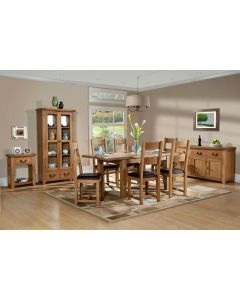 Canterbury-Extending-Table-with-Chairs