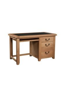 Canterbury Oak Desk