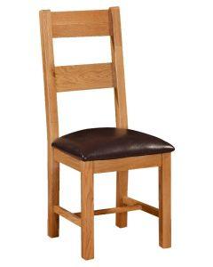 Canterbury Oak Dining Chair