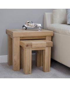 Premier Nest of Tables
