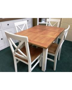 Yeovil Dining Table and Chairs